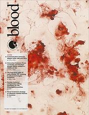 blood interactome HSC niche