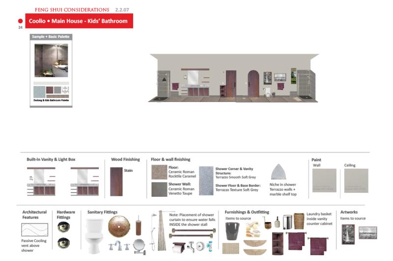 Picasa - Concept Design Bathroom