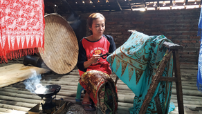 Addressing Poverty with Batik Marketing Know-How in Tuban