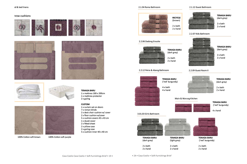 Picasa - Soft furnishings brief bath & bed excerpt