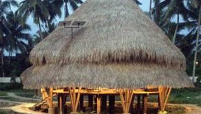 Mana Ubud Eco-Resort's Eco-Friendly Design Features
