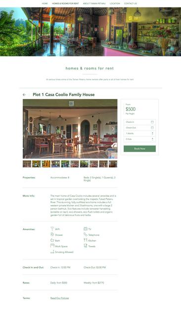 HOMES & ROOMS FOR RENT _ taman-petanu-st