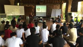 Alam Santi Trainings