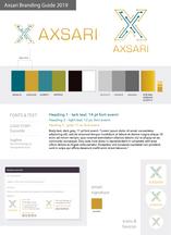 Alam Santi Design Brand Guide Portfolio-