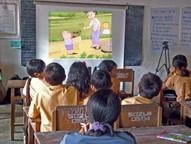 Education & activism