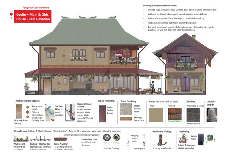 Picasa - Architectural Finishing brief