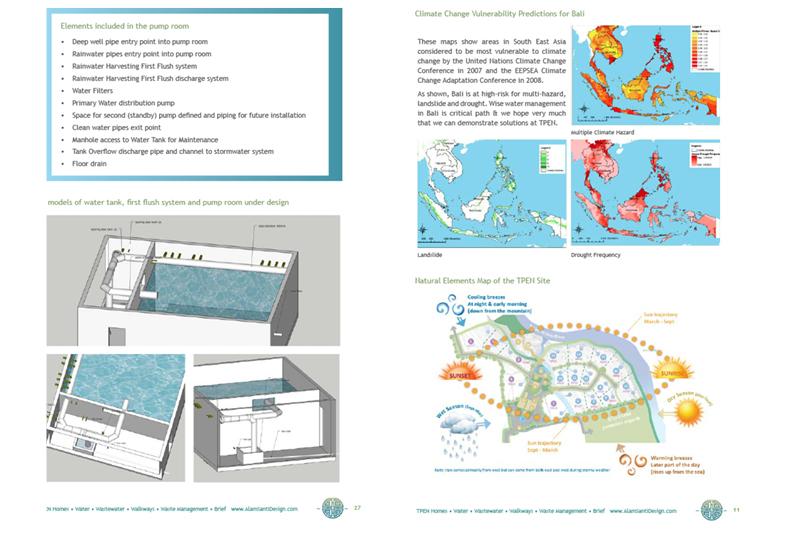 Picasa - Rainwater harvesting tank & water imacts