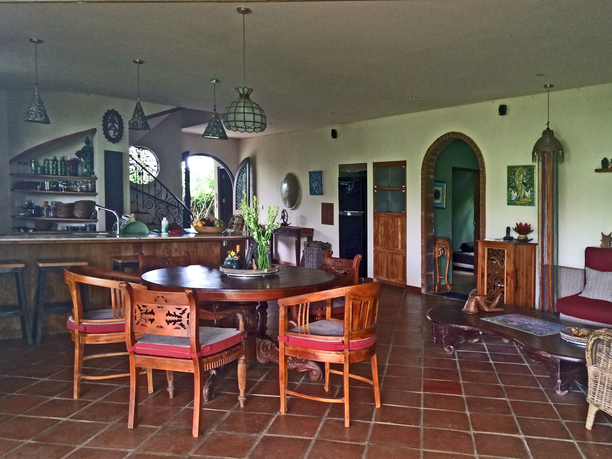 Casa Coolio Main House_Kitchen_06