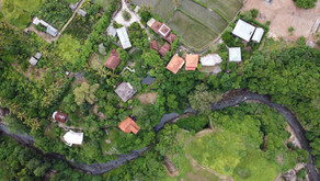 Interested in a Home at an Eco-Neighbourhood in Bali ?