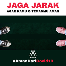Jaga_Jarak_Sepatu_•_AmanDariCOVID19_â€