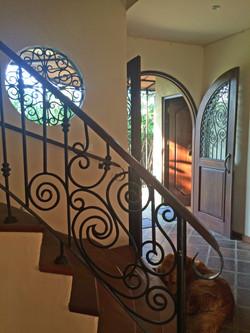 Casa Coolio Main House_Staircase & Hallway_02