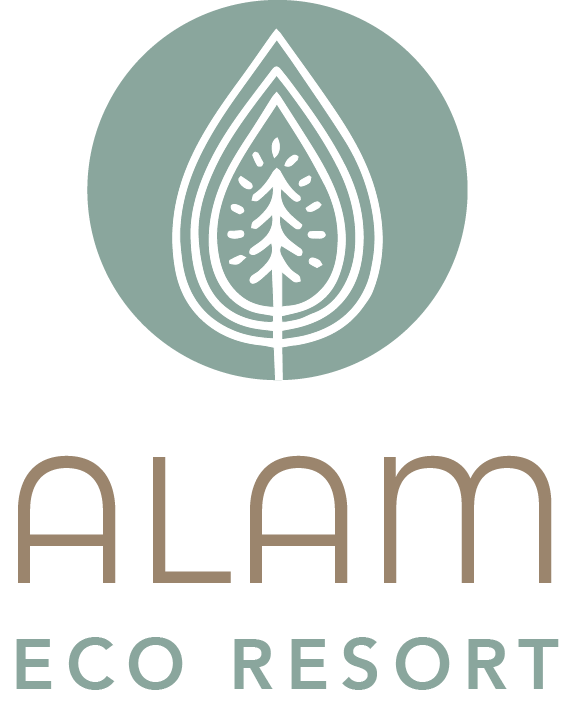 Alam Resort Logo Square