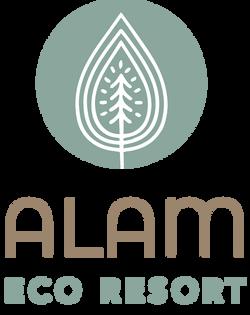 Alam Resort Logo Square