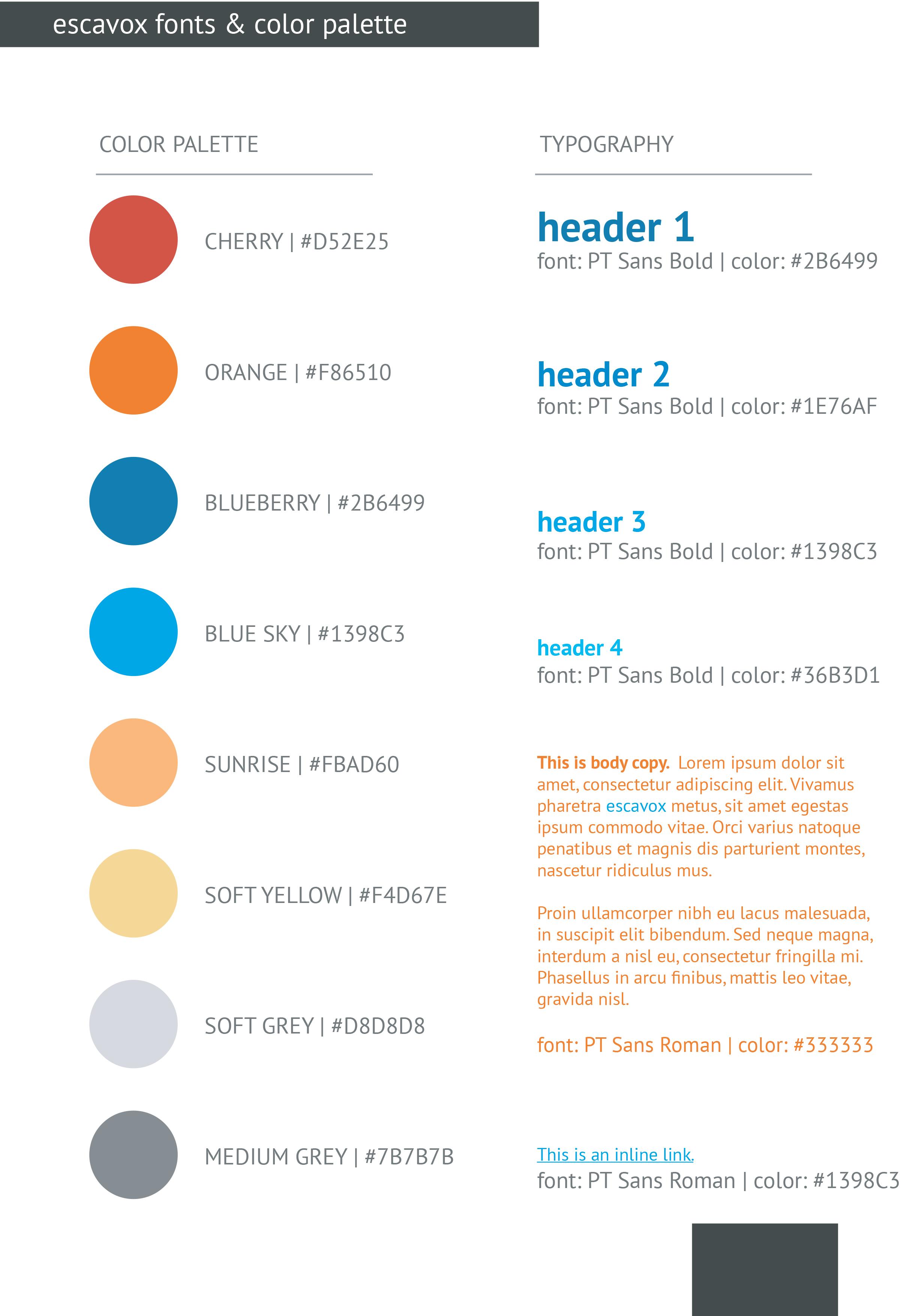 escaVox accessible color brand-compresse