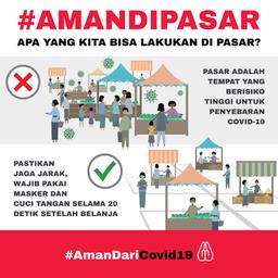 Aman Di Pasar_AmanDariCOVID19_•_IG