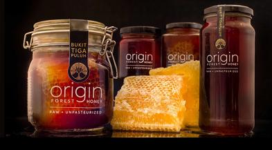 Alam Santi Origin Fo3rest Honey Maket Re