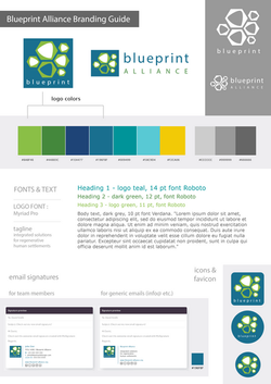BluePrint Alliance Branding Guide copy