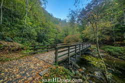 smoky mountain national park