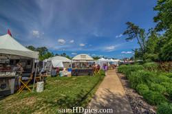 waterway art festival