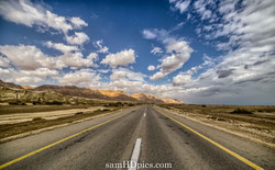 route 90, israel
