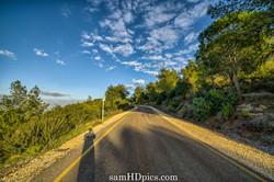 turan scenic road