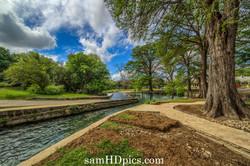 brackenridge park