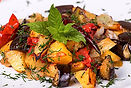 Roasted Ratatouille Recipe by MorningStar Kitchen