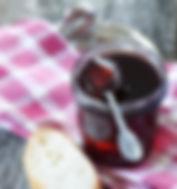 Lavender Jelly Recipe by MorningStar Kitchen