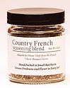 Country French Seasoning from MorningStar Kitchen