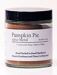 Pumpkin Pie Spice from MorningStar Kitchen