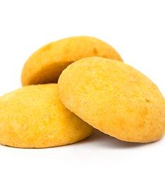 Lemon Lavender Butter Cookie Recipe by MorningStar Kitchen