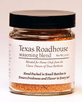 Texas Roadhouse Seasoning from MorningStar Kitchen