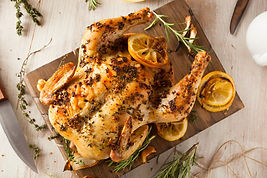 Chicken Provencal Recipe by MorningStar Kitchen