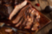 Oven Smoked Brisked Recipe by MorningStar Kitchen