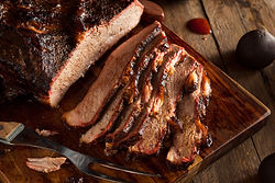 Oven Smoked Brisket Recipe by MorningStar Kitchen