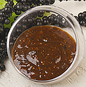Espresso Balsamic Fig Sauce Recipe by MorningStar Kitchen