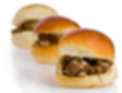 Heartland Beef Sliders with French Onion Jam Recipe by MorningStar Kitchen