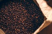 Bag of Espresso Beans