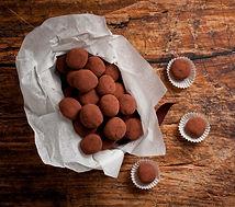 Chocolate Truffle Recipe by MorningStar Kitchen
