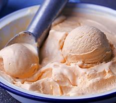 Salted Maple Pecan Butter Ice Cream Recipe