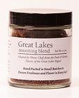 Great Lakes Juniper Seasoning from MorningStar Kitchen