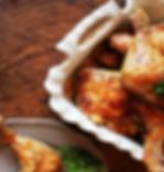 Lavender Provencal Chicken Recipe by MorningStar Kitchen
