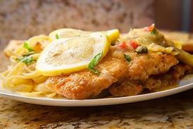 Lemon Grove Chicken Picatta Recipe by Mo