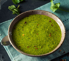 Quick Lemon Grove Sauce and Marinade Recipe by MorningStar Kitchen
