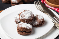 Black Forest Scone Recipe from MorningStar Kitchen