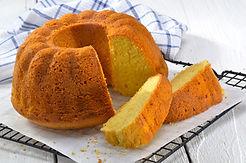 Lemon Olive Oil Bundt Cake Recipe by MorningStar Kitchen