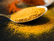 Only the finest spices make it into our French Curry from MorningStar Kitchen.