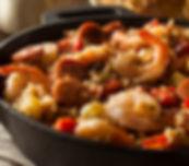 Jambalaya Recipe from MorningStar Kitchen