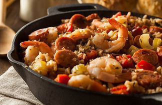 Jambalaya Recipe by MorningStar Kitchen