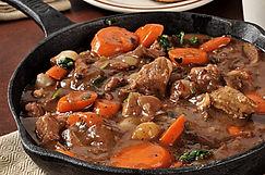 Heartland Beef Stew Recipe by MorningStar Kitchen.com